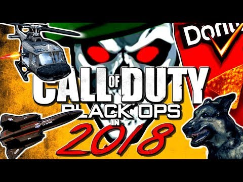 Xxx Mp4 Call Of Duty Black Ops In 2018 200 000 PLAYERS ONLINE PS3 XBOX ONE 3gp Sex