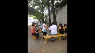 EVENTO CVT CIDADE DE DEUS 18/06