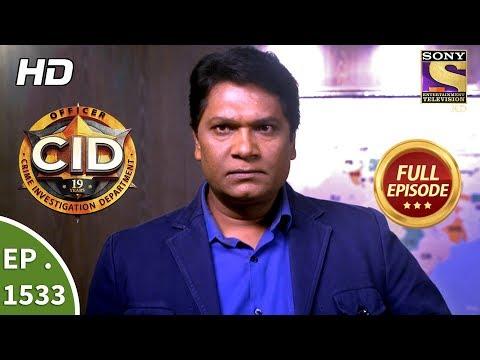 CID  - Ep 1533 - Full Episode - 14th July, 2018