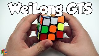 Moyu WeiLong GTS + WeiPo 2x2 Early Unboxing | Thecubicle.us