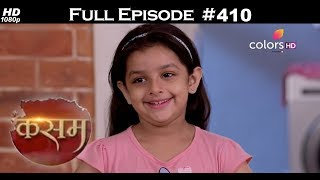 Kasam - 16th October 2017 - कसम - Full Episode