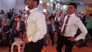 رقصة البطريق جامعة كربلاء التربيه الرياضيه الدفعه 7