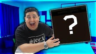 اشتريت صندوق عشوائي من الانترنت المظلم ! ( شوفوا وش حصلت فيه !!! )