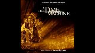 The Time Machine Soundtrack Compilation