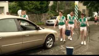 Grown Ups 2 - Car Wash scene with thelonelyisland