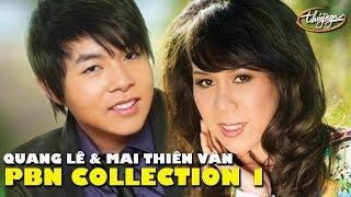 Best of Quang Lê & Mai Thiên Vân - Paris By Night Collection 1
