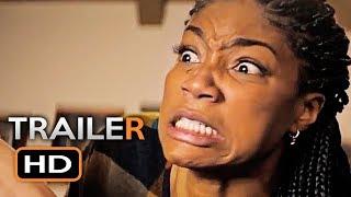 THE OATH Official Trailer (2018) Tiffany Haddish, John Cho Comedy Movie HD