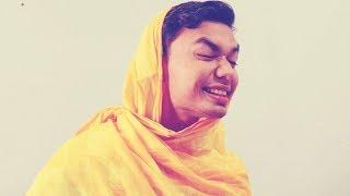 Bangla New Funny Video 2017 | বুদ্ধিমতী GF যখন হঠাৎ বাসায় | osthir girlfriend || Moyna deshbashito