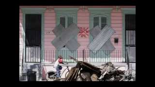 New Orleans Hurricane Katrina (Lil Wayne & Robin Thicke-Tie My Hands)