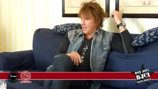 Operation Sambora 2012 - Bon Jovi Club Italia