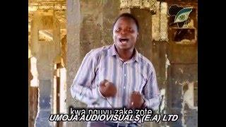 Simon Mwambeje - GWIMIKIGWEGE UINULIWE