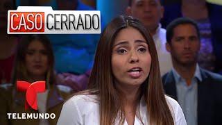 Caso Cerrado   Sex Ed Teacher Outs Gay Kid In Class😱😡🍆  Telemundo English