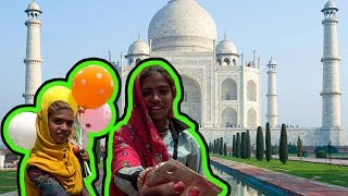 Hustled by Indian Girls