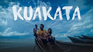 Weekend Trip: Beach of Love - Kuakata | Patuakhali | Bangladesh