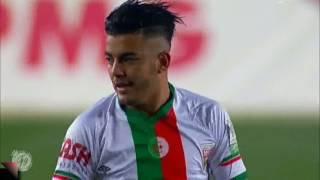 mansouri●zakaria●2017●hd● افضل لعب في الدوري الجزائري
