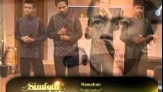 Nahawan - Kuterpekur @ Simfoni hati Alif TV   part 5