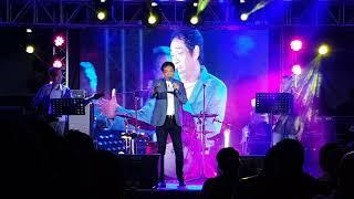 Long Mejia nagpatawa sa Songs For Mama charity concert