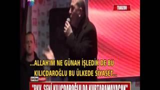 PKK seni Kılıçdaroğlu da kurtaramayacak