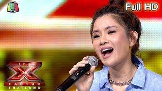 If I Were A Boy  - นก | The X Factor Thailand