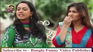 বসের অসাদারন ফানি Mosarof Funny NATOK 2016 | Bangla Funny Video