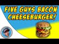 Download Video Download Five Guys Burgers and Fries Review! 3GP MP4 FLV