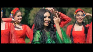Mehrnigor Rustam - Dkhtabanoz | OFFICIAL VIDEO HD