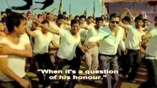 Hud Hud Dabangg (HD) - Dabangg - Eng Sub