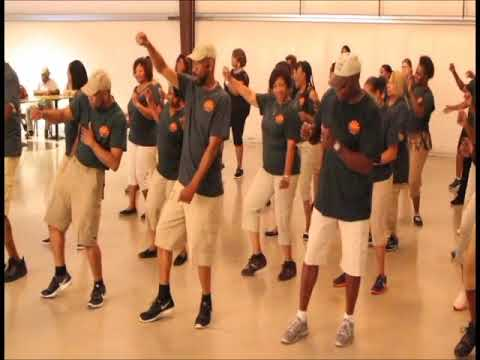 MR SEXY MAN LINE DANCE 06 30 2015