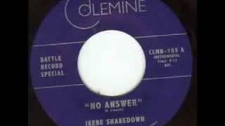 Ikebe Shakedown -