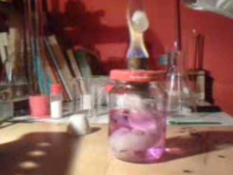 Krystalizacja Tiosiarczanu Sodu