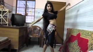 CHIKNI CHAMELI by hot Bangladeshi girl