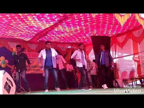 Xxx Mp4 Dr J K S College Parmanpur 2018 3gp Sex