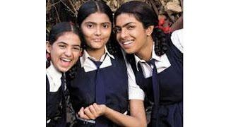 Watch Quantico actress Priyanka Chopra in her hilarious look.