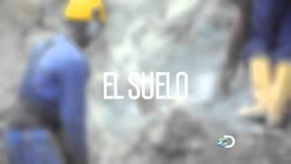 Megaconstrucciones de Discovery Channel presenta el BD BACATÁ