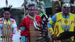 Dancing Arapaho at Cheyenne Frontier Days