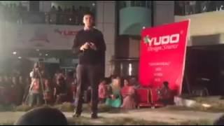 salman muqtadir proposes sabila nur- salmans new video (out now)