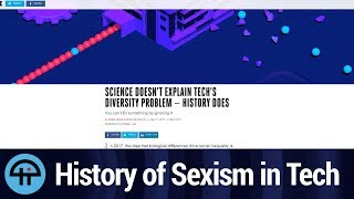 History vs Science in Silicon Valley