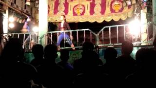 Jatra record dance @krushnapur-2017