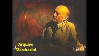 Padre Quevedo X Lúcifer - Fantástico (2000)