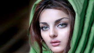 ইরানের সবচেয়ে সুন্দরী ৫ নারী । Top 5 iranian beautiful women 2017