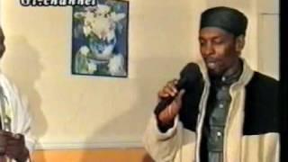 NABI LUKOMBO ET LES JAMAICAN'S PARLE (SPEAK) KIKONGO