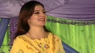 Nazia Iqbal - Adam Khana Charse