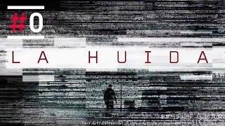 La Huida: Tráiler Oficial | #0