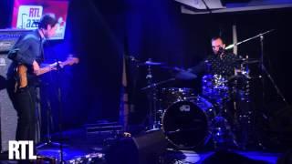 Jamie Cullum - Get Your Way en live dans RTL JAZZ FESTIVAL - RTL - RTL