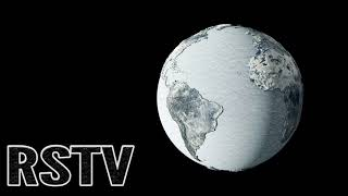 Científicos de la NASA Aseguran que nos dirigimos a una Edad de Hielo en pocos Meses