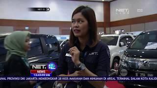 Live Report Barang Hasil Sitaan KPK Mulai Dilelang - NET12