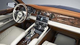Sportwagen der extra Klasse - Bentley [DOKU]