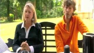 Tros TV Show - René en Barbara Stoeltie (deel 1)
