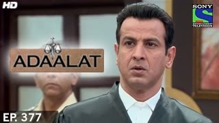 Adaalat - अदालत - Episode 377 - 30th November 2014