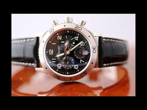 Xxx Mp4 Breguet Transatlantique Type XX Chronograph Paul Pluta Prestige Watch Review Special 3gp Sex